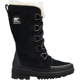 Sorel Torino II Tall Boots Women black